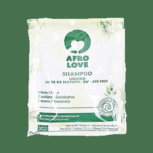 Sachet Afrolove Detox 30g