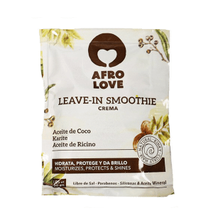 Afro Love Sachet Leave In Smoothie 30g