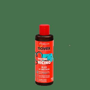 Novex Doctor Ricino Aceite Hidratacion 100ml