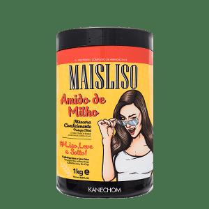 Kanechom Maisliso Almidón De Maiz 1K