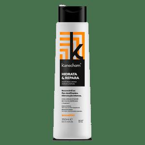 Shampoo Kanechom Hidrata Y Repara 350ml