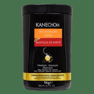 Kanechom Manteca De Karite