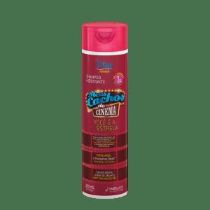 Shampoo Vitay Novex Meus Cachos De Cinema 300ml