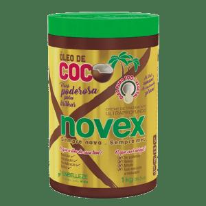 Novex Aceite de Coco Tratamiento 1K