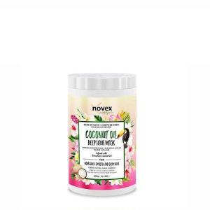 Novex Aceite de Coco Tratamiento 400gr