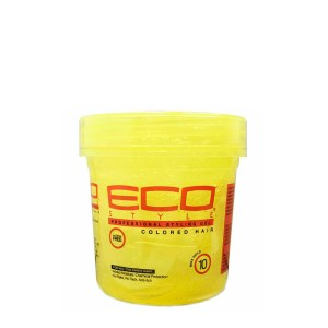 Gel ECO Style Colored Hair 8oz