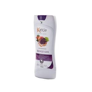 Karicia Shampoo Mango Uva 400ml