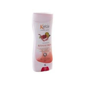 Karicia Tratamiento Rosas & Limon 400ml