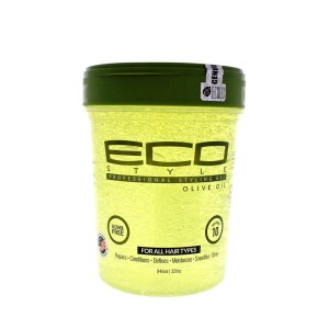 Gel ECO Style Oliva X 946ML (32 oz)