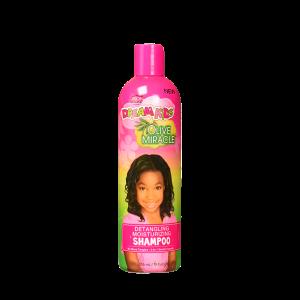 African Pride Dream Kids Detangling Shampoo 355ml