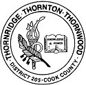 Thornton Township High Schools District 205 / Overview