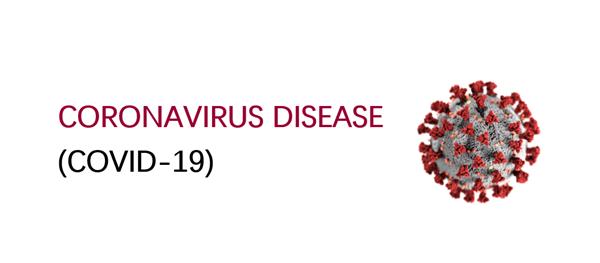Coronavirus Disease (COVID-19) / Coronavirus Disease (COVID-19)