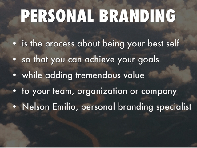 Personal branding in four questions - DISTRICT 59 - Toastmasters ...