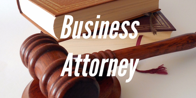 Hiring Any Business Attorney