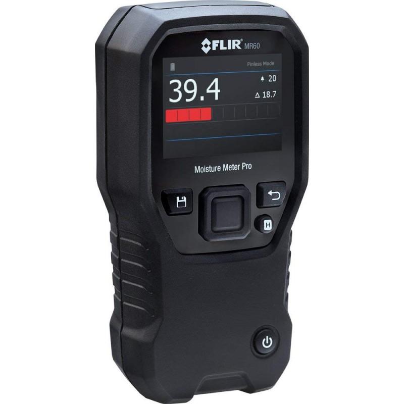 FLIR MR60 - hygromètre professionnel 0 à 100% Hr - FLIR - Distrimesure