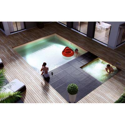 piscine en kit polystyrene aphrodite