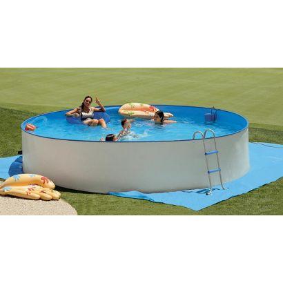 piscine hors sol ronde promo