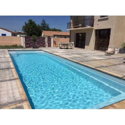 kit piscine polyester sparte 11