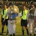 El hecho se produjo en el partido que disputaron Ferro de General Pico frente a Guaymallén de Mendoza. El árbitro fue Edgar Matesich, los líneas Gonzalo Clauser y Alejandro Guerra. […]