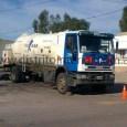 Ayer, pasadas las 13 horas, un camión que transporta gas licuado de petróleo, se rompió sobre calle Vieytes casi esquina Pringles.  Al parecer cuando el rodado de gran porte […]
