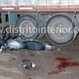 El accidente fatal ocurrióalrededor de las 20 horas en el acceso a la ciudad. Una moto impactó contra un camión en la intersección del Acceso Guerino Volpe y Padre Martinet. […]