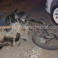 Ocurrió anoche alrededor de las 21:30 horas en la calle Robledo entre Saavedra y Lavalle. Tanto el auto, un Peugeot 207, conducido por Emiliano José Suarez, de 24 años, como […]