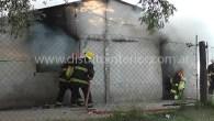 El siniestro había tenido lugar el pasado domingo 30 de octubre en la intersección deMonte Santiago y Tacuarí del barrio Trocha en General Villegas.La casa propiedad de Sandra Rodríguez fue […]