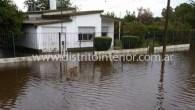 Ambos pueblos pertenecientes al partidos de General Villegas ven esta mañana agravada su situación hídrica con las lluvias caídas recientemente. En Santa Regina hay una familia evacuada y prevén la […]