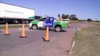 CAMIONES CARGADOS NO. AUTOMOVILES SOLO DURANTE EL DIA. En el cruce de Rutas 188 y 33 de Gral. Villegas, un móvil de la policía vial cortaba el paso de camiones […]
