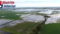 Las imágenes de la inmensa masa hídrica que rodea y avanza sobre la vecina localidad nos permiten desde la altura observar la real dimensión que tiene la inundación. Si se […]