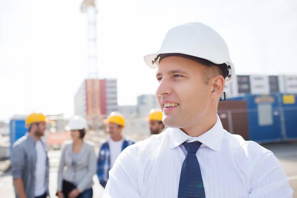 software obras de construcción
