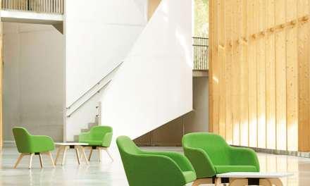 Hanna: esa silla que te llevarías al comedor de tu casa