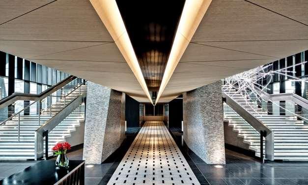 Compromiso e innovación en los Premios de Arquitectura Porcelanosa