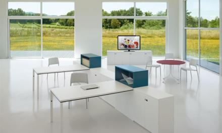 Knoll presenta la colección Colourfold
