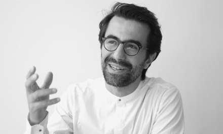 Ali Ganjavian de Studio Banana: «Los espacios se relacionan por las dinámicas de los usuarios»