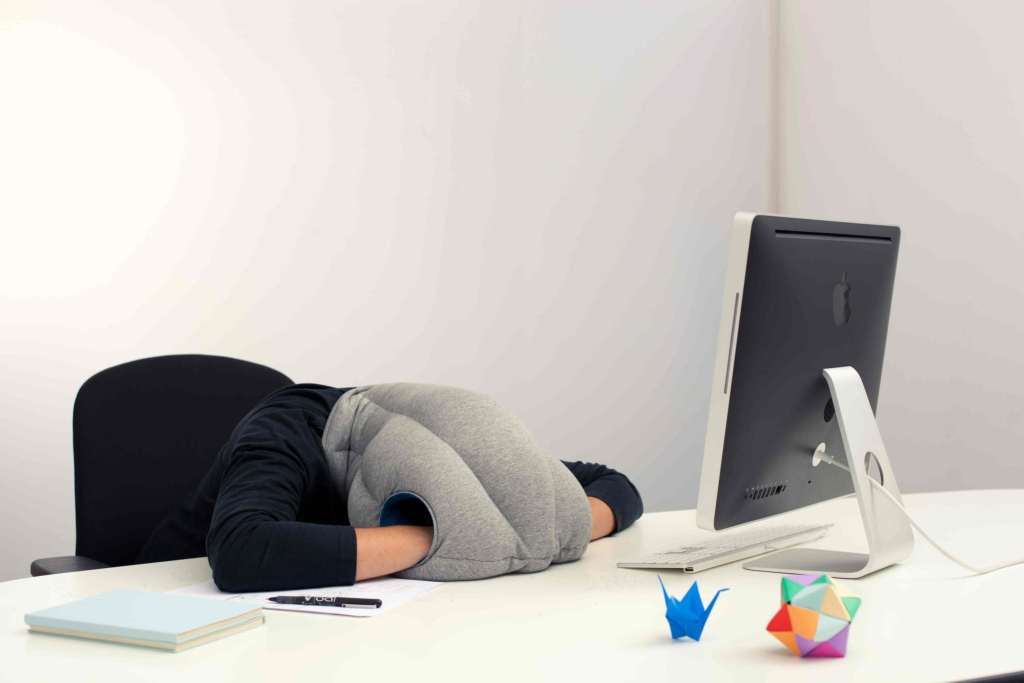 Ostrichpillow Studio Banana