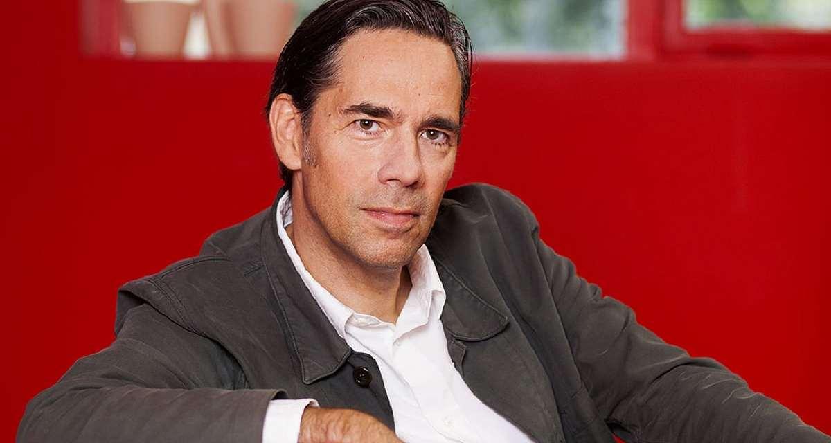 """Tratamos de capturar la atmósfera de un hogar""  Jacob van Rijs, cofundador de MVRDV"