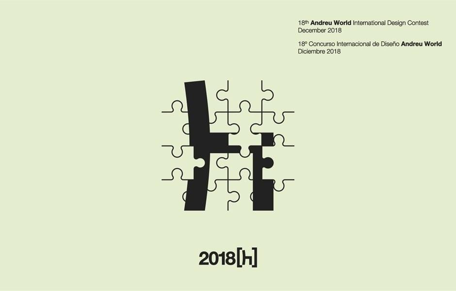 Arranca una nueva edición del Concurso Internacional de Diseño Andreu World