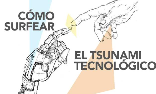 ¿Estás preparad@ para la disrupción tecnológica?