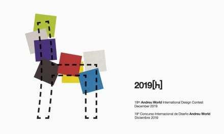 Yo fui jurado del primer Concurso Internacional de Diseño Andreu World