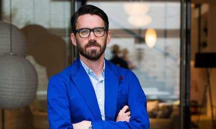 """""""Nuestro enfoque del bienestar es creativo"""", Colin MacGadie, BDG"""