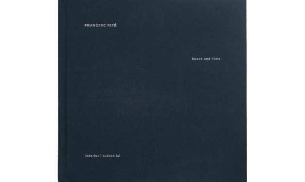 Space and Time, nuevo libro de Francesc Rifé