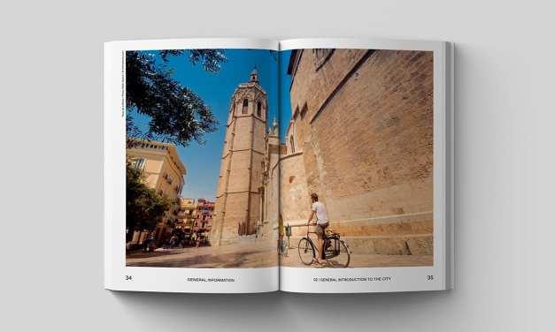 Valencia, candidata a Capital Mundial del Diseño 2022