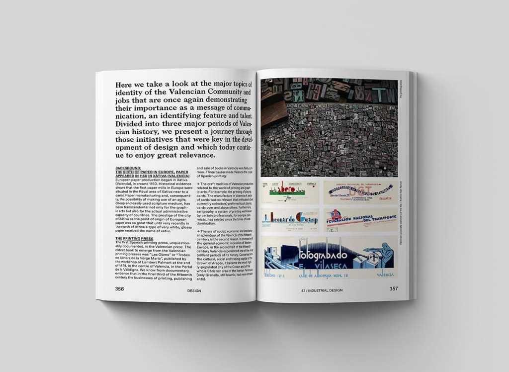Valencia, capital del diseño