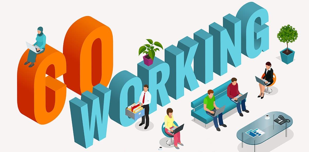 Los retos del coworking en el panorama de trabajo actual