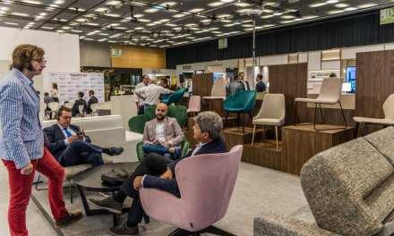 InteriHotel BCN19: los nuevos conceptos en contract y hospitality