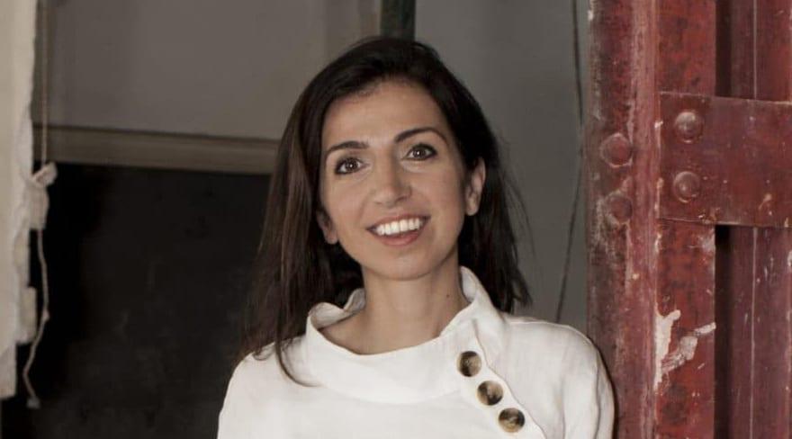 """Creamos espacios que generan ilusión"" Cristina Moya"