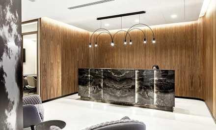 Inmobiliaria Terralpa Madrid, proyecto de Freehand Arquitectura
