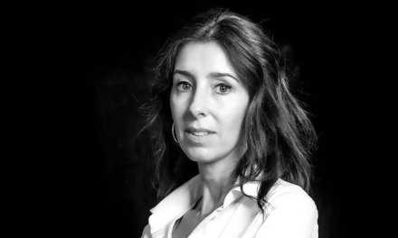 """""""Luz, aire y silencio son protagonistas"""" Sandra Soler, diseñadora."""