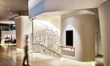 Curso de iluminación arquitectónica Lighting Brands en Escola Sert